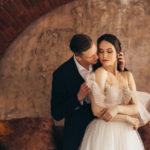 Николай и Полина