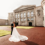 Современная свадьба
